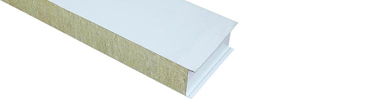 岩棉板是现代建筑中的重要作用