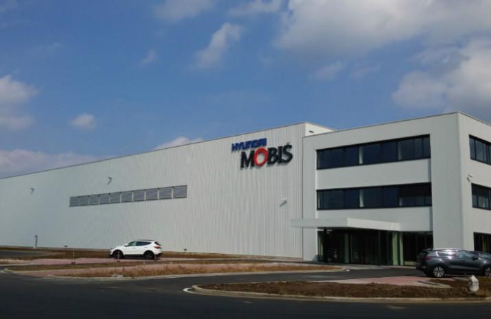 无锡摩比斯汽车零部件有限公司